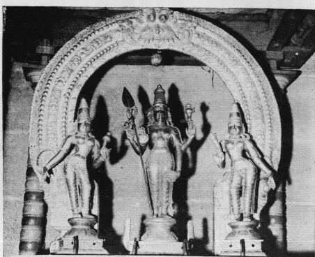 Tirupporur Murugan